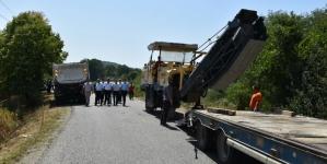Vlada TK: Nastavlja se rekonstrukcija regionalnih putnih pravaca