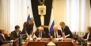 Danas uplata ruskog klirinškog duga
