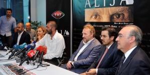 Zanimljivi život rahmetli Alije Izetbegovića se pretače na filmsko platno