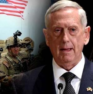 Mattis: Ako Sjeverna Koreja ispali raketu prema SAD-u, moguć rat