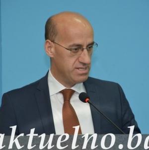 Salkić: BiH je zemlja u kojoj ima dovoljno mjesta za sve njene građane