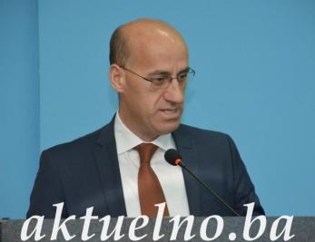 Salkić: Stav Rusije neće promijeniti činjenice o genocidu i agresiji