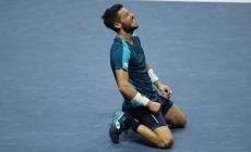 ATP/ Damir Džumhur osvojio St. Petersburg