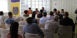 Razvoj smještajnih turističkih kapaciteta na području Tuzle