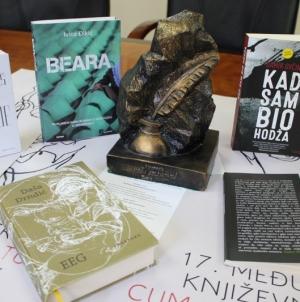 Cum grano salis 17. Međunarodni književni susreti