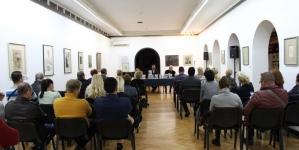 17. Međunarodni književni susreti Cum grano salis: Upriličene tri promocije