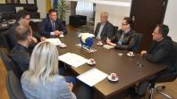 Vlada TK: Razumijevanje i podrška poslovanju Rudnika krečnjaka Vijenac