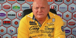 Trener Slobode Slavko Petrović: Da je ova utakmica bila u normalnom toku Sarajevo ne bi došlo do bodova