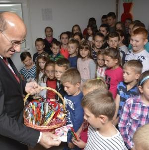Salkić: Riješiti probleme diskriminacije djece u obrazovanju