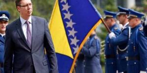 Aleksandar Vučić danas u Sarajevu: Mir i stabilnost prije svega!