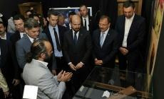 Otvorena izložba turskog streličarstva u Zemaljskom muzeju u Sarajevu