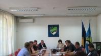 Održan Kolegij Skupštine Tuzlanskog kantona