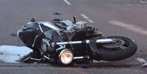 Teška saobraćajna nesreća na magistralnom putu Lukavac-Tuzla, smrtno stradao jedan motociklista