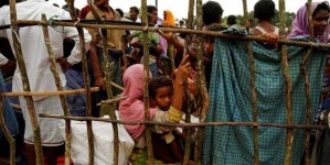 UN: Moguć genocid nad Rohinjama u Mijanmaru