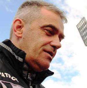 Jagodić napušta Tušanj, traži se novi trener