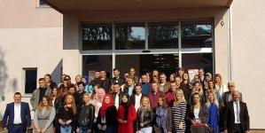 Svečani početak nastave druge generacije studenata na Visokoj školi za finansije i računovodstvo FINra Tuzla
