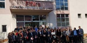 FINconsult održao četvrti ovogodišnji seminar KPE računovođa i revizora u Tuzli, te obilježio 13 godina uspješnog rada