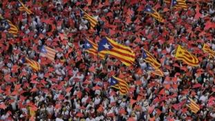 Ivan Rakitić na izlaznim je vratima Barcelone