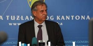 Dvadeset miliona KM za potrebe finansiranja rekonstrukcije, sanacije i izgradnje regionalnih cesta TK
