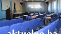 Zakazana sjednica Skupštine Tuzlanskog kantona – hitnog karaktera