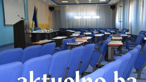 Aerozagađenje Tuzle jedna od tema 15. redovne sjednice Gradskog vijeća