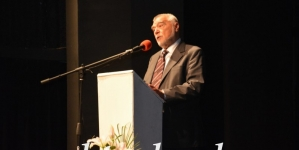 Stjepan Mesić u Tuzli: Evropa bez proširenja prema jugoistoku ne može biti svjetski faktor