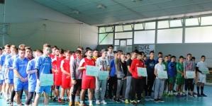 Tuzla: Sportski susreti učenika srednjoškolskih obrazovnih ustanova Islamske zajednice