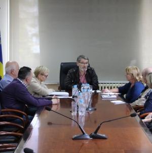 Donacija medicinske opreme za JZNU Dom zdravlja Tuzla