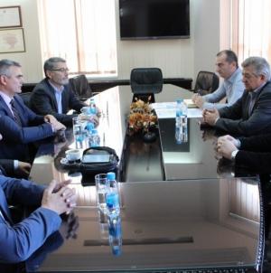 Gradonačelnici Bijeljine, Tuzle i Brčkog razgovarali o trasi autoputa