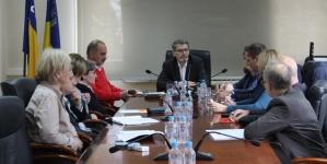 Tuzla: Nastavak realizacije projekta Vodosnabdijevanje i odvodnja otpadnih voda