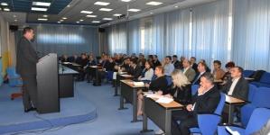 Sastanak sa ministrima i direktorima javnih preduzeća i ustanova