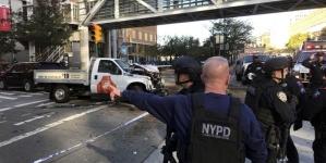 Pucnjava u Njujorku šest stradalih, uhapšen napadač