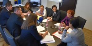 Vlada TK: Sastanak sa Ombudsmenom za ljudska prava