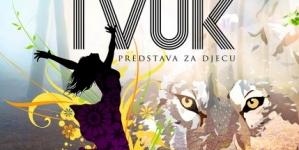 Predstava za djecu ''Aska i vuk'' na humanitarnom repertoaru Teatra kabare Tuzla