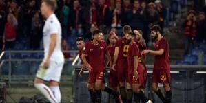 Roma nadigrala Chelsea na Olimpicu u Rimu