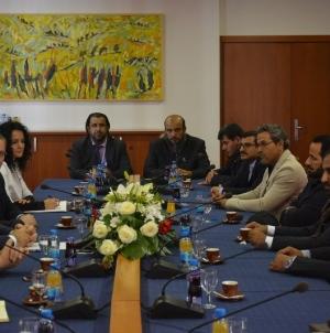 Mr. Ramiz Salkić, u Banja Luci razgovarao sa investitorima iz UAE, Saudijske Arabije, Omana, Kuvajta i Libanona