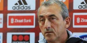 Baždarević nakon poraza od Belgije nije krio razočaranje