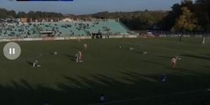 Prva liga FBiH: Sjeli na teren u znak protesta, protivnik zabio dva gola