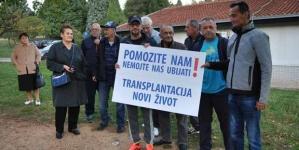 Mostar: Pacijenti odbili dijalizu, traže ulazak BiH u Eurotransplant