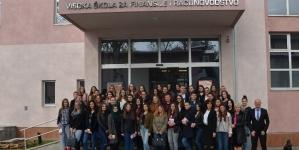 Visoka škola FINra: Obilježen Međunarodni dan računovođa