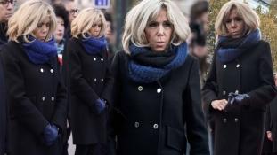 Jedan bolji od drugog: Impresivna kolekcija kaputa Brigitte Macron