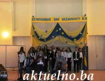 Gornjotuzlaci obilježili Dan državnosti BiH