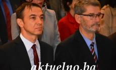 Čestitka predsjedavajućeg Gradskog vijeća i gradonačelnika Tuzle povodom Dana državnosti BiH