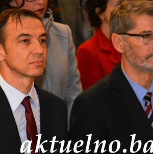 Bajramska čestitka Gradske uprave Grada Tuzle