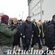 Zbog čega je predsjednica u Vukovar došla u žutim čizmama?