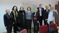 Dogovor o projektu iz oblasti maloljetničke delinkvencije