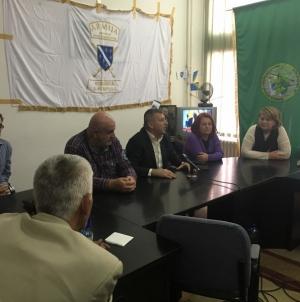 Prve reakcije boračkih Saveza i organizacija TK na presudu Ratku Mladiću (VIDEO)