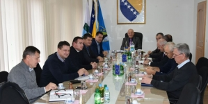 Delegacija Vlade TK posjetila Kalesiju