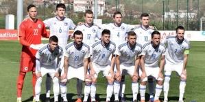 Mladi nogometaši BiH večeras protiv Velsa