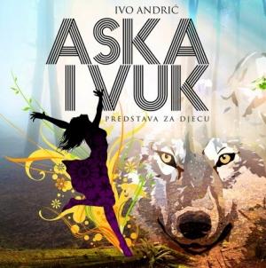 TKT: Repriza predstave za djecu ''Aska i vuk'' Ive Andrića